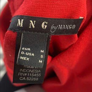 Mango Dresses - MNG by Mango